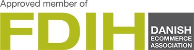 Medlem af FDIH